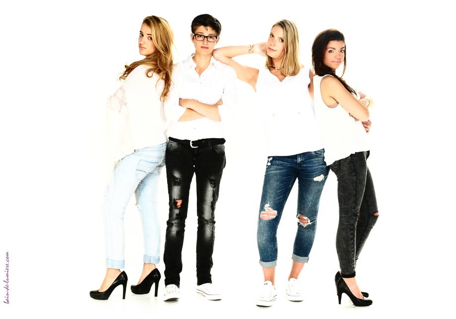 Comment s'habiller pour rencontrer la belle famille