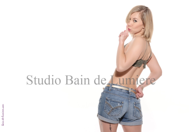 shooting sexy 001