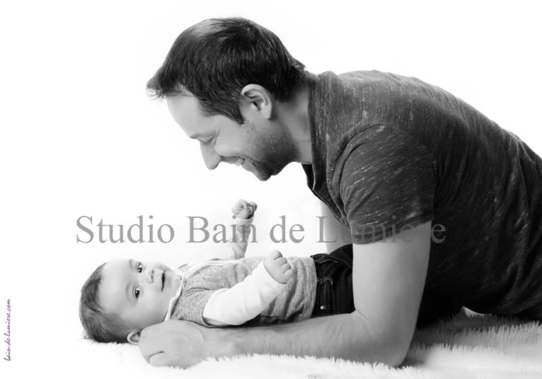 photographe naissance Neuilly