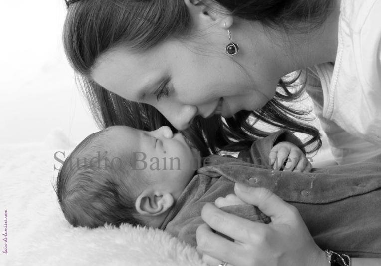 photographe bebe suresnes