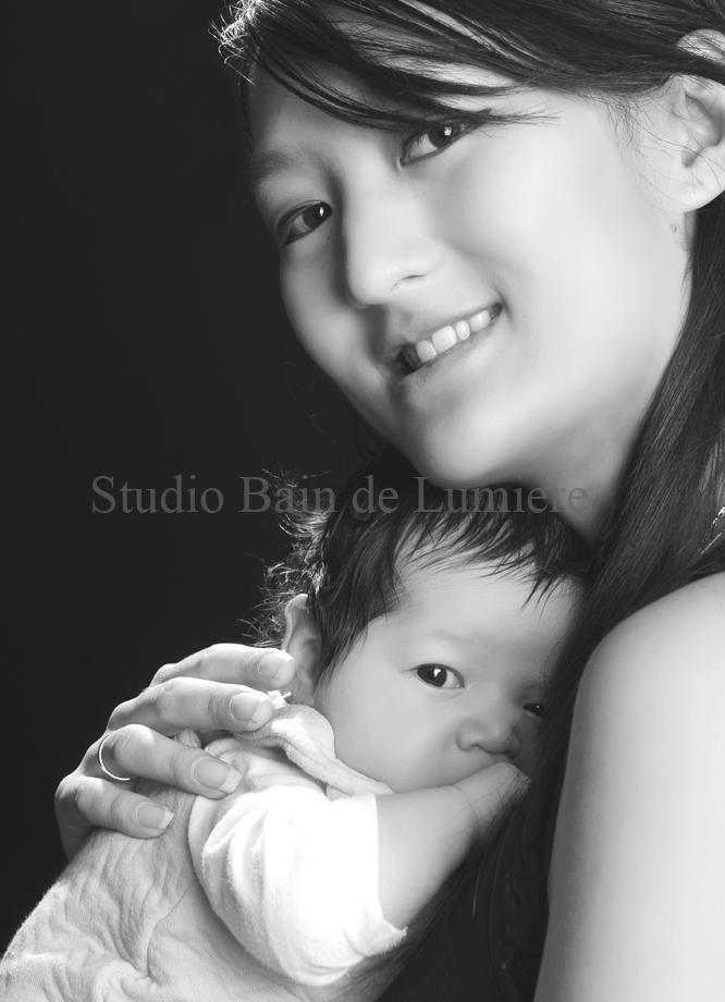 photographe naissance Rueil Malmaison