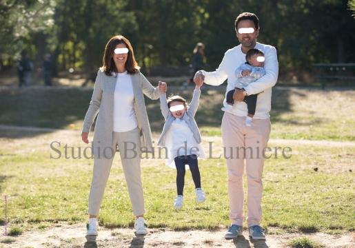 photos de famille naturelles 001