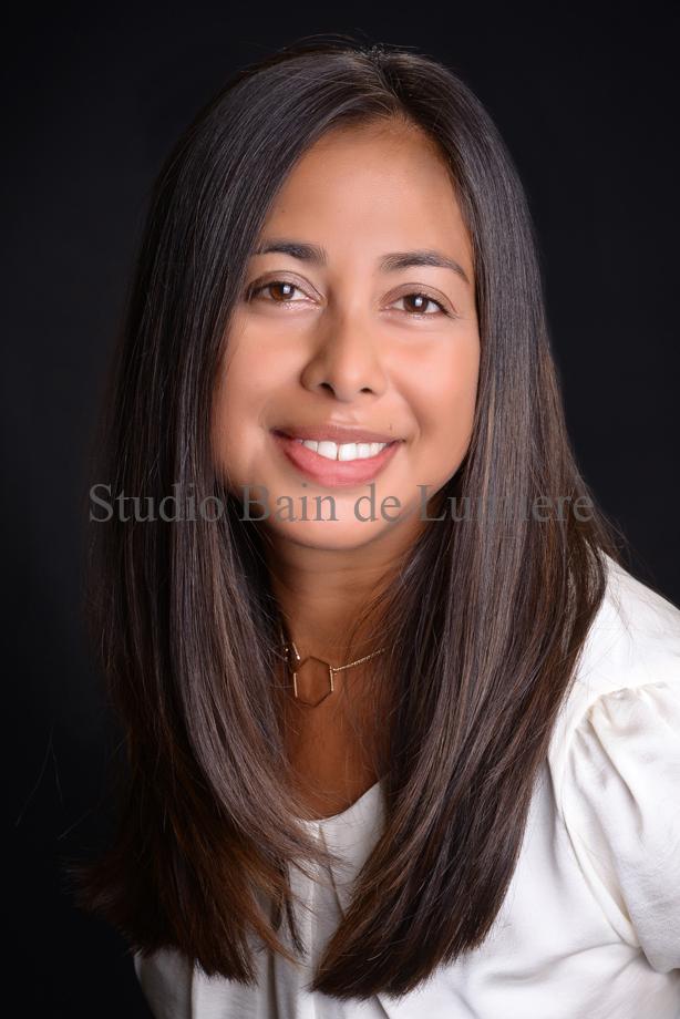 photo cv portrait