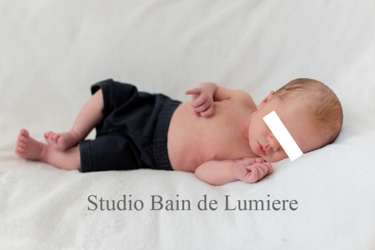 photographe naissance cergy à domicile
